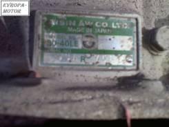КПП-автомат (АКПП) Isuzu Trooper 1993