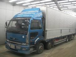 Рама. Nissan Diesel