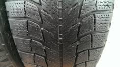 Michelin Maxi Ice-2. Всесезонные, 2008 год, износ: 20%, 4 шт