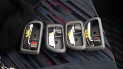Ручка двери внешняя. Toyota Corona, CT215, CT216, ST215, CT210, CT211, ST210, AT211, AT210 Toyota Caldina, CT197, CT196, CT190, ET196, ST190, ST191, S...
