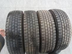 Dunlop DSV-01, 195/80 R15 LT