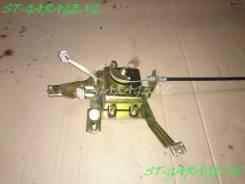 Заслонка в глушитель. Toyota Caldina, ST215W, ST215 Двигатель 3SGTE