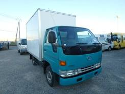 Toyota Dyna. Toyoace DYNA LY161, 2 800 куб. см., 3 000 кг. Под заказ