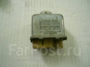 Реле. Toyota: Hiace, Toyoace, Quick Delivery, Blizzard, Land Cruiser, Dyna, Coaster Двигатели: L, 2L, 2J, 3L, 5L, 3RZFP, 2LT, H, 2H, B, 3B, 11B, 13B...