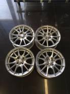 Light Sport Wheels LS 143. 6.0x14, 4x98.00, ET35, ЦО 58,6мм.