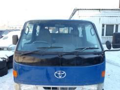 Toyota Dyna. LY131, 3L