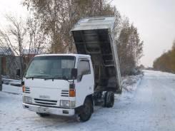 Mazda Titan. Продам заводской самосвал 98г б/п по РФ, 4 000 куб. см., 2 000 кг.