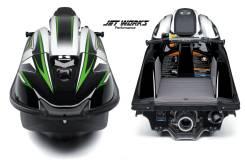 Kawasaki SX-R. 2019 год год