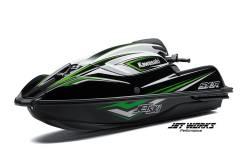 Kawasaki. 150,00л.с., Год: 2016 год. Под заказ