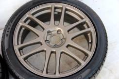 Dunlop. 7.0x18, 5x100.00, ET48