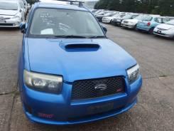 Капот. Subaru Forester, SG5, SG9, SG