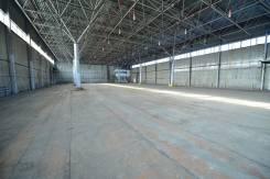 Склад в Южном Промузле. 1 800 кв.м., улица Производственная 12, р-н Железнодорожный