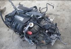 Двигатель. Honda CR-V, RD5 Двигатель K20A