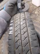 Bridgestone Blizzak VL1. Зимние, без шипов, износ: 10%, 4 шт. Под заказ