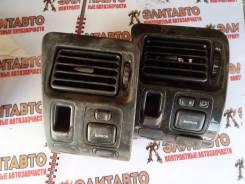 Решетка вентиляционная. Toyota Corolla, AE100G, AE100, AE101, AE103, AE104G, AE102, AE104, AE101G Двигатели: 7AFE, 4AGE, 4AFE, 4AF, 5AFE