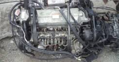 Двигатель в сборе. Hino Ranger. Под заказ