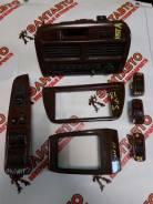 Панели и облицовка салона. Toyota Camry, SV41, SV40, SV43, SV42 Двигатели: 4SFE, 3SFE, 3SFE 4SFE