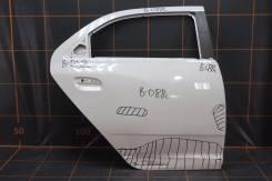 Дверь боковая. Chevrolet Cobalt