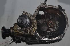 Механическая коробка переключения передач. Nissan: Presage, NP300, Murano, Serena, Bassara Двигатели: YD25DDTI, YD25