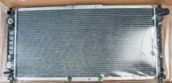 Радиатор охлаждения двигателя. Mazda: Xedos 6, Eunos 500, 626, Cronos, Efini MS-8, Efini MS-6