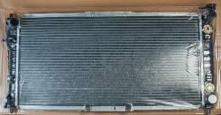 Радиатор охлаждения двигателя. Mazda: Xedos 6, Eunos 500, 626, Cronos, Capella, Efini MS-6