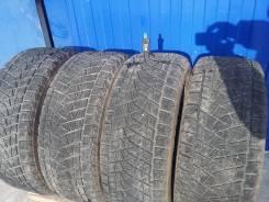 Bridgestone Blizzak DM-Z3. Зимние, без шипов, 2008 год, износ: 50%, 4 шт