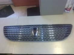 Решетка радиатора. Toyota Mark II Wagon Blit, GX110, GX110W, GX115, GX115W, JZX110, JZX110W, JZX115, JZX115W Toyota Mark II, GX110, GX115, JZX110, JZX...