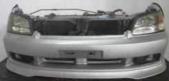 Радиатор кондиционера. Subaru Legacy B4, BE9, BEE, BE5 Subaru Legacy Lancaster, BHE, BH9 Subaru Legacy, BHC, BHE, BEE, BH5, BHCB5AE, BE5, BH9, BE9 Дви...