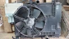 Вентилятор охлаждения радиатора. Nissan AD, VY12, VAY12, VZNY12