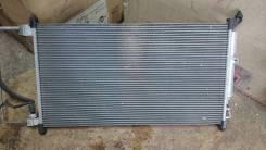 Радиатор кондиционера. Nissan AD, VY12, VAY12, VZNY12 Двигатели: HR15DE, CR12DE, HR16DE