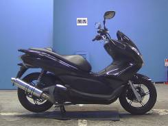 Honda PCX 125. 125 куб. см., исправен, птс, без пробега