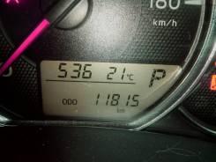 Автоматическая коробка переключения передач. Toyota Corolla Axio, NZE161 Двигатели: 1NZFE, 1NZFXE