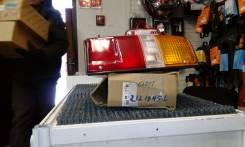 Стоп-сигнал. Toyota Hilux Surf, KZN130G, KZN130W, LN130G, LN130W, VZN130G, YN130G Двигатели: 1KZTE, 2LT, 2LTE, 3VZE, 3YE