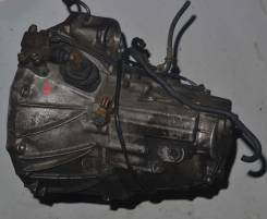 Механическая коробка переключения передач. Nissan Almera