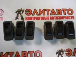 Кнопка стеклоподъемника. Toyota Camry, SV43, SV42, SV41, SV40 Двигатели: 3SFE, 4SFE, 3SFE 4SFE