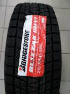 Bridgestone Blizzak DM-V1. Зимние, без шипов, без износа, 2 шт