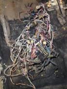 Электропроводка. Лада 2107