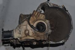Механическая коробка переключения передач. Nissan Wingroad, VENY11 Двигатель YD22DD