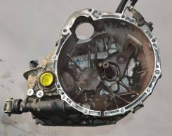 МКПП. Nissan Wingroad, VEY11 Двигатель YD22DD