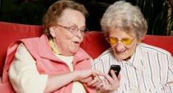 Обучение работе на смартфонах (планшетах)