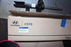Амортизатор. Hyundai i30