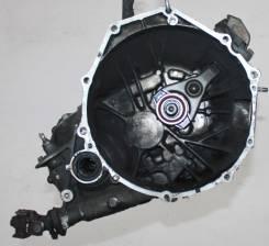 Механическая коробка переключения передач. Nissan Bluebird, U11