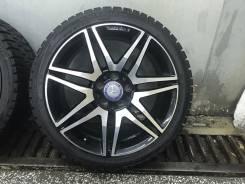 Mercedes. 7.5/8.5x18, 5x112.00, ET47/54