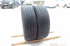 Pirelli Carrier. Зимние, без шипов, износ: 20%, 2 шт