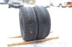 Goodyear Wrangler Ultra Grip. Зимние, без шипов, износ: 20%, 2 шт