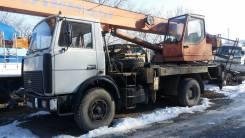 МАЗ 5337. Продам АВТОкран, 11 150 куб. см., 20 000 кг., 21 м.