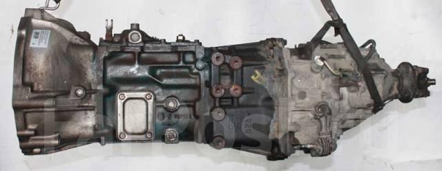 МКПП. Nissan Condor Nissan Atlas, AMF22 Двигатель TD27