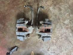 Суппорт тормозной. Lexus GX470, UZJ120 Двигатель 2UZFE