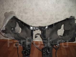 Рамка радиатора. Toyota Verossa, JZX110 Двигатель 1JZFSE