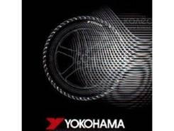 Yokohama Advan Neova. Летние, 2009 год, без износа, 2 шт